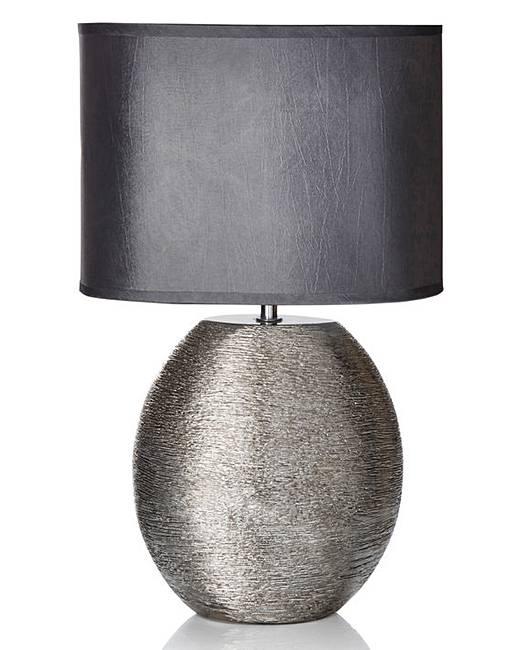 Waltham Table Lamp by Fashion World