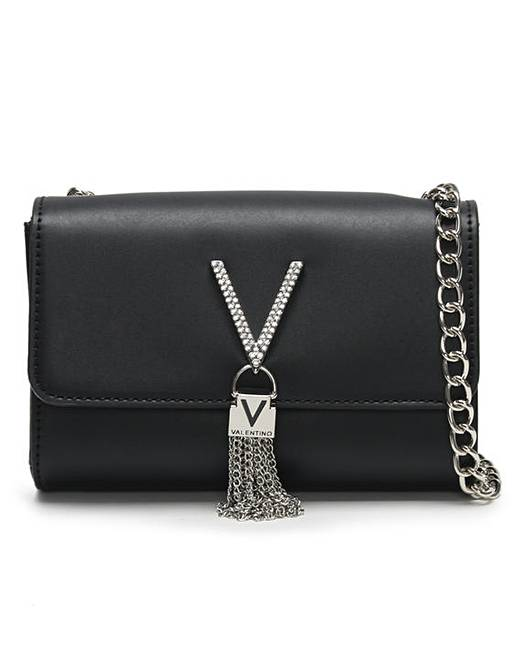 965ace98180 Mario Valentino Ranma Shoulder Bag | J D Williams