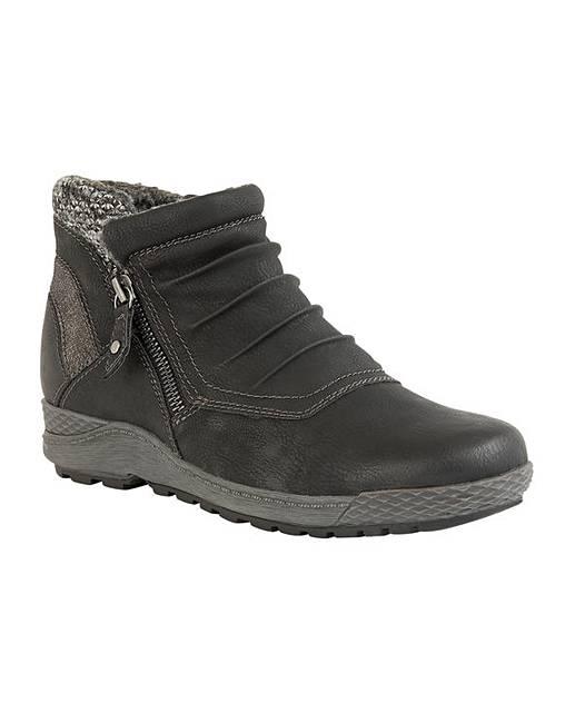 119c0c0c81d Lotus Relife Holt Ankle Boots