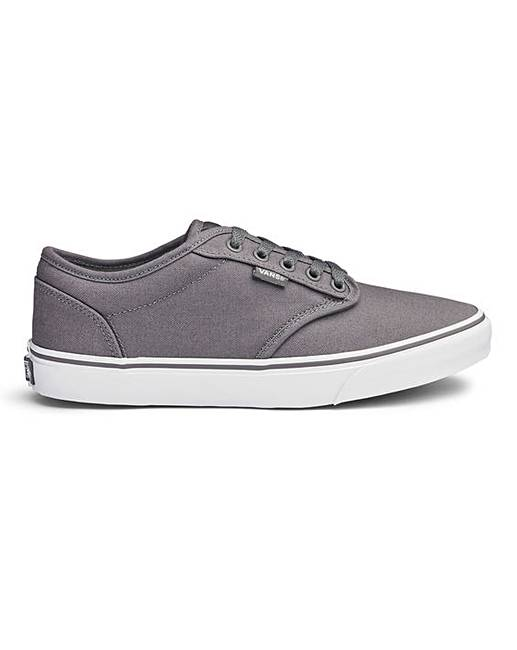 587c7cda22e906 Vans Atwood Lace Mens Trainers