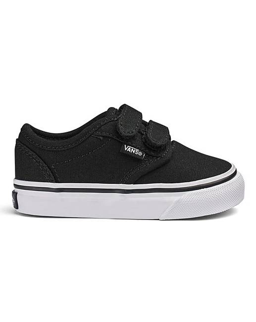e465211551c0 Vans Atwood Touch and Close Trainers