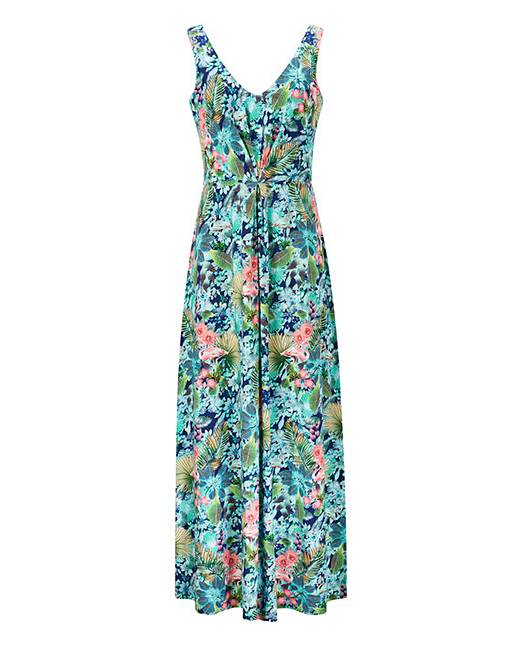 11eac497b2d Joe Browns Maxi Dress