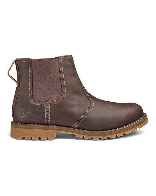 f186a0ade08 Timberland Larchmont Chelsea Boot