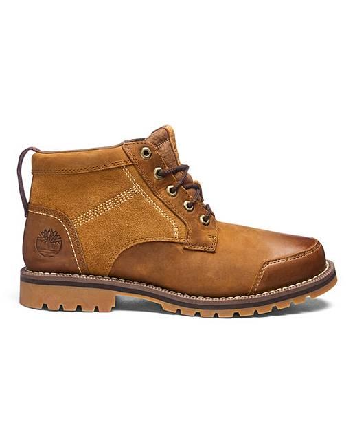 timberland larchmont chukka boots