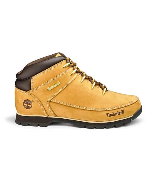 2e8949f0326 Timberland Euro Sprint Hiker Boots | Jacamo