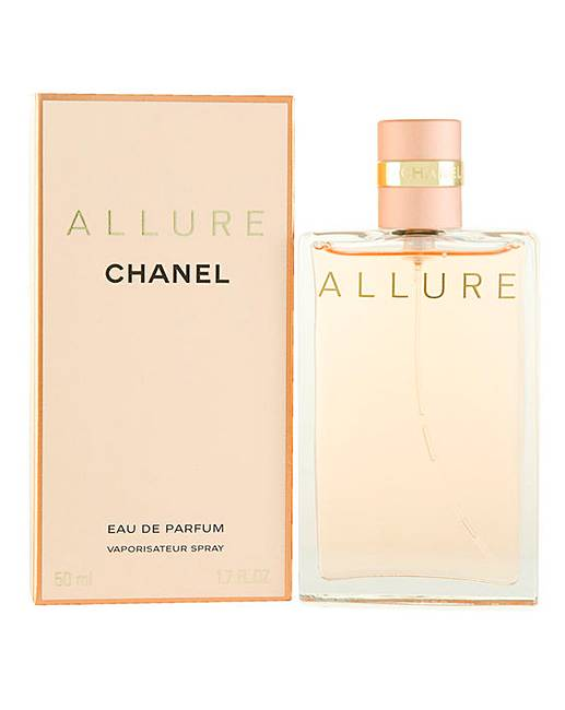 Chanel Allure Femme 50ml Edp Simply Be