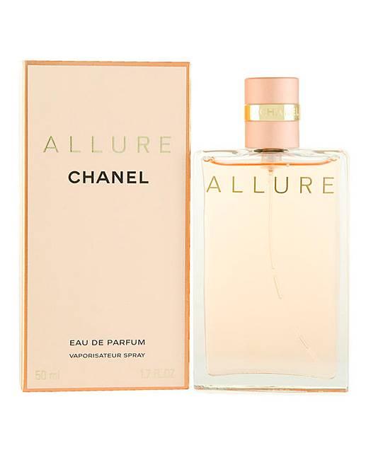 89e01172348af Chanel Allure Femme 50ml Eau de Parfum Spray