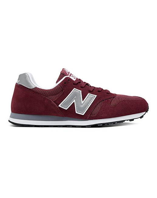 08bb1580ebf7 New Balance 373 Trainers | Jacamo
