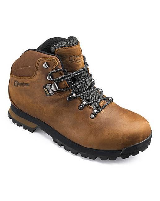 819d0e0e672 Berghaus Hillwalker II GTX Boots