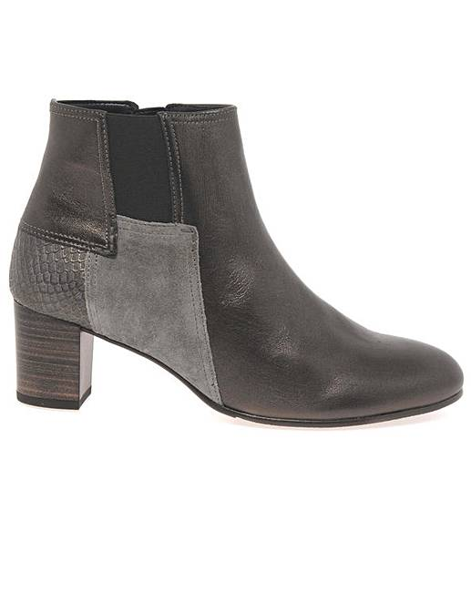 c85fec1458f0 Gabor Nuthatch Womens Ankle Boots