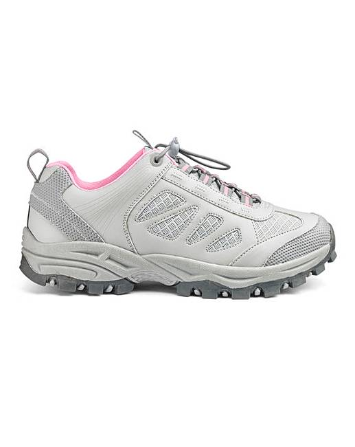 Toggle Leisure Shoes EEE Fit | Premier Man