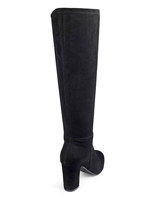 b9a09728e43 Soft Boots E Fit Standard Calf