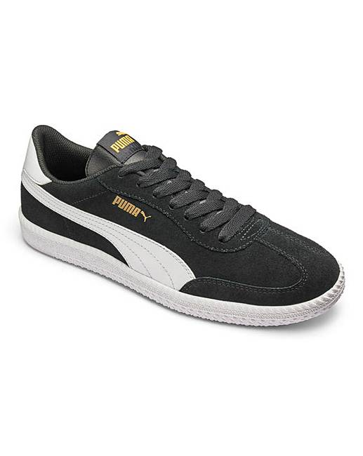 b8bbc1cd0f22 Puma Astro Cup Mens Trainers