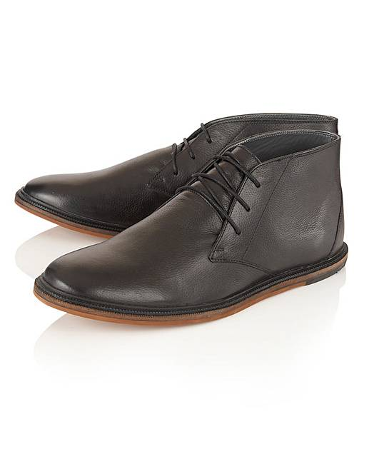 e28c13adfde Frank Wright Walker Lace Up Boots