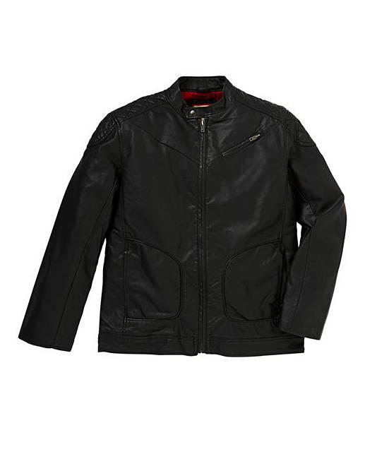 c0fe85a36 Joe Browns Biker Jacket