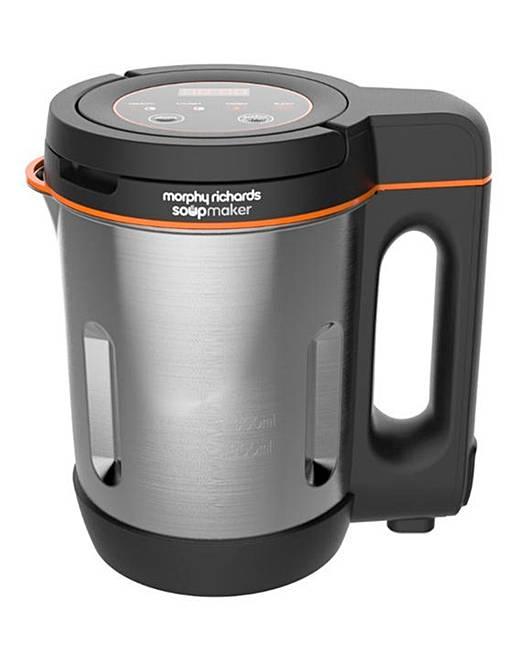 Morphy Richards 1Litre Soup Maker
