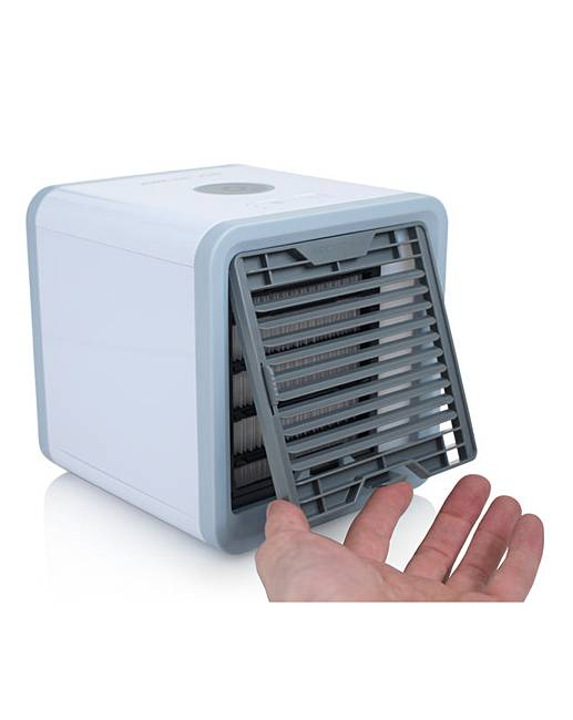 jml arctic air cooler and humidifier premier man. Black Bedroom Furniture Sets. Home Design Ideas