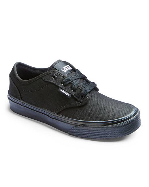 f8dc9083858 Vans Atwood Canvas Shoes