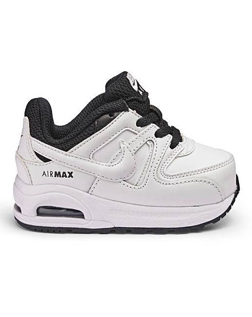e416c2f6f6 Nike Air Max Flex Toddler Boys Trainers | Oxendales