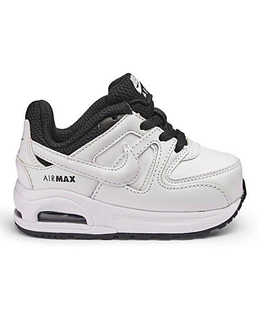 a8861a796d24 Nike Air Max Flex Toddler Boys Trainers