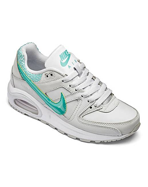 da74e4187c0 Nike Air Max Command Flex Girls Trainers