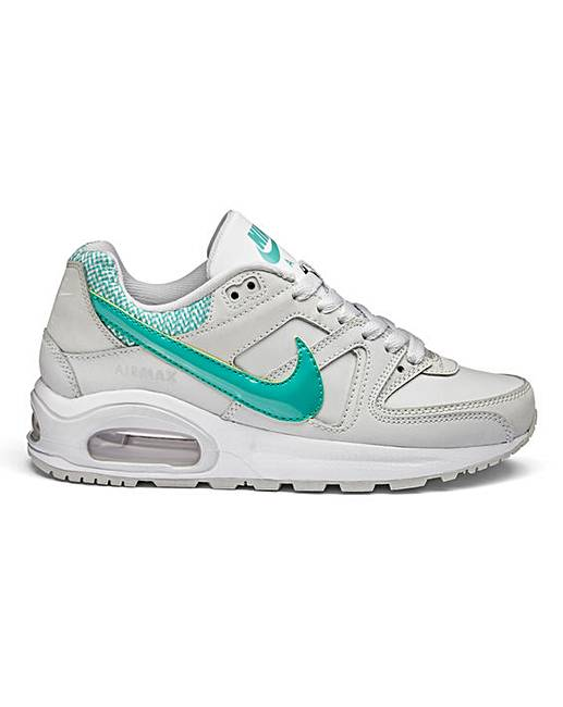 buy online 771b1 88583 Nike Air Max Command Flex Girls Trainers   10