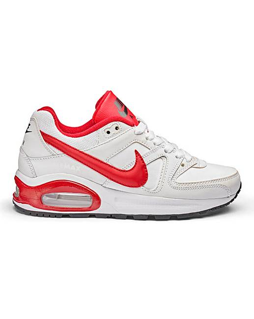 1d00e496a4 Nike Air Max Command Boys Trainers | Oxendales