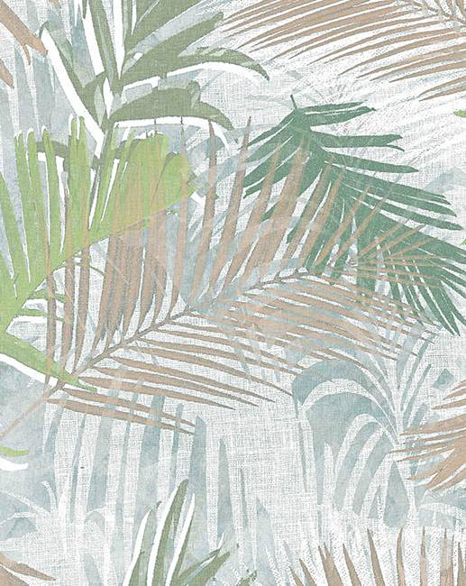 Graham Brown Jungle Glam Wallpaper J D Williams