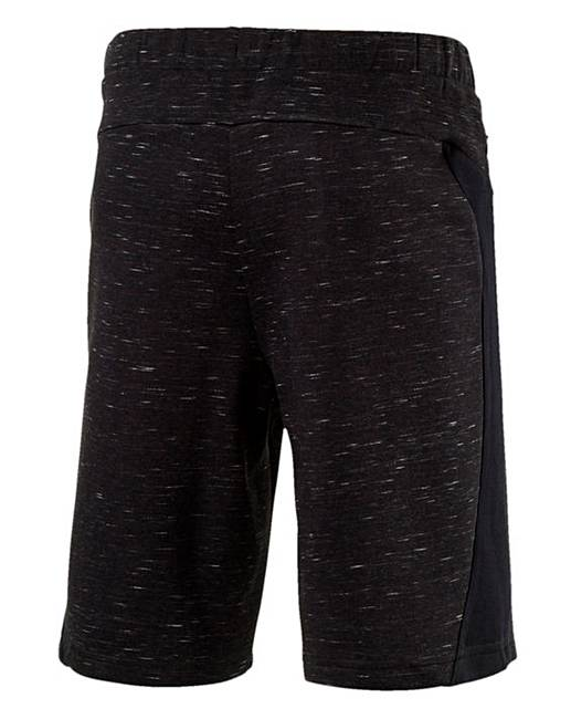 a1b0fe9b956e Puma Evostripe Spaceknit Shorts