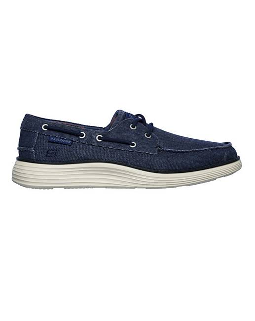 c484d2fb Skechers Status 2.0 Lorano Lace Up | Oxendales