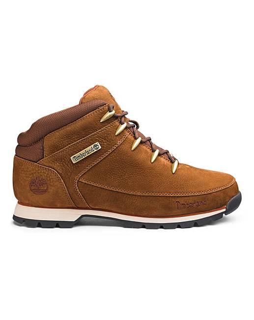 d1491e90dd45 Timberland Euro Sprint Hiker Boot