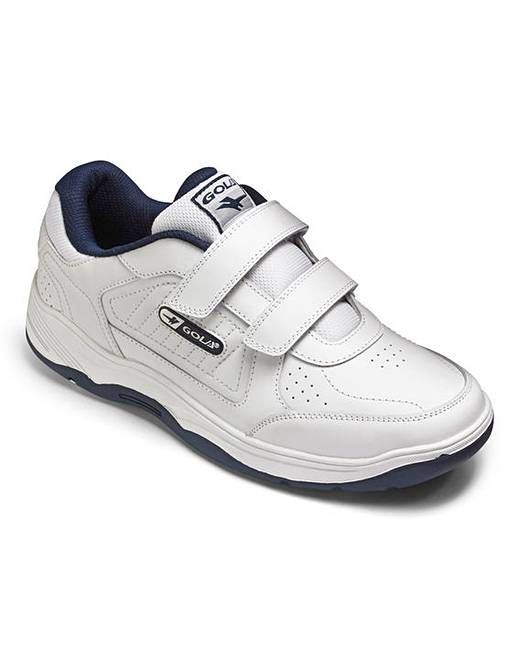 b11f64ca5b0e6 Gola Belmont T&C Trainer Wide | J D Williams