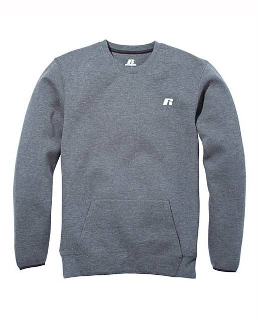 d79a71ee8ee0e Russell Athletic Crew-Neck Sweatshirt