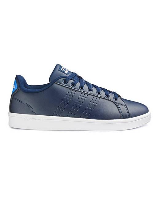 online retailer cff90 92a3e adidas Cloudfoam Advantage CL Trainers   Oxendales