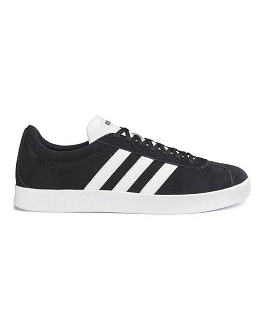adidas VL Court 2.0 Trainers  76ad66693
