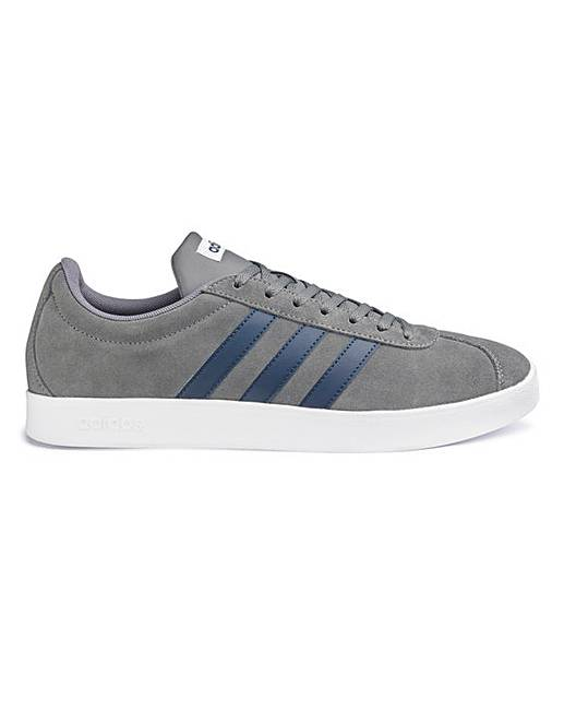 new concept 1e343 49a18 adidas VL Court 2.0 Trainers   Marisota