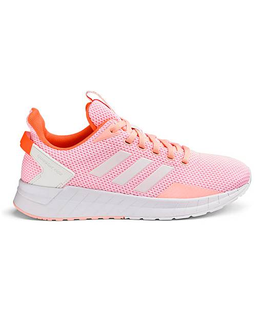 differently dd249 ad2f7 Adidas Questar Ride Trainers  Oxendales
