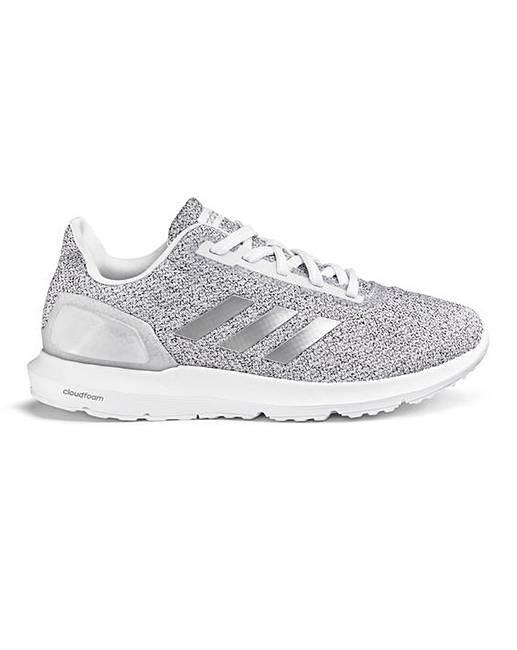 best loved 0f1c5 d3b2a Adidas Cosmic 2 SL Trainers  Simply Be
