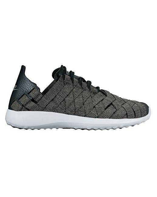 huge selection of d63aa ab2cd Nike Juvenate Woven Premium Trainers   Fashion World