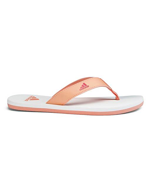 3d91d6c24f3 Adidas Beach Thong 2 Flip Flops | Fashion World