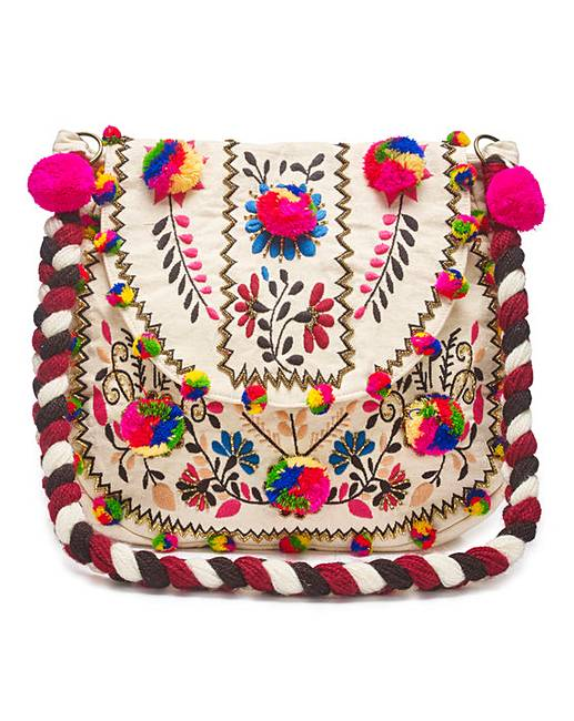 Simply Be Glamorous Shoulder Bag 1hT82