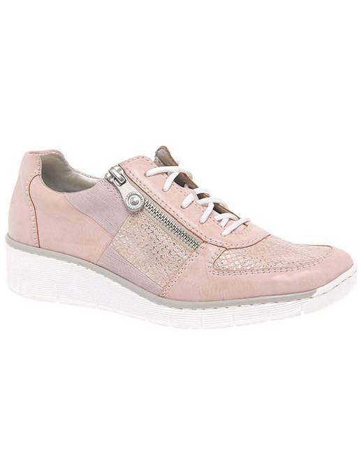 b5d2e714c079 Rieker Camilla Womens Casual Shoes. Rollover image to magnify