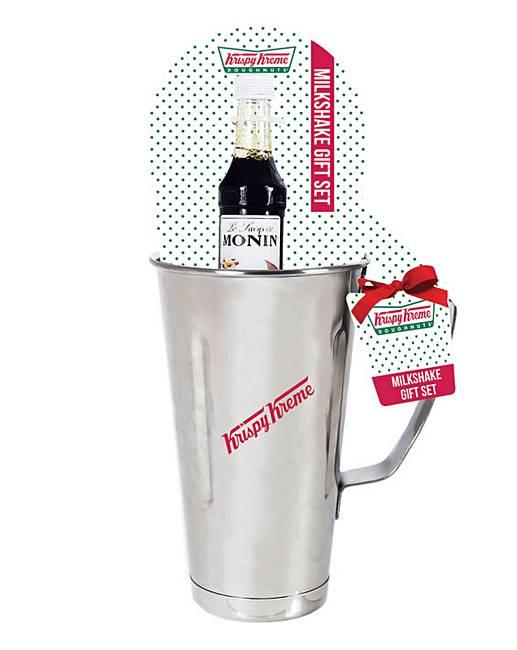 de002ce2bc2 Krispy Kreme Milkshake Set