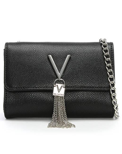 4fee476fd04b4 Mario Valentino Divina Shoulder Bag | Simply Be