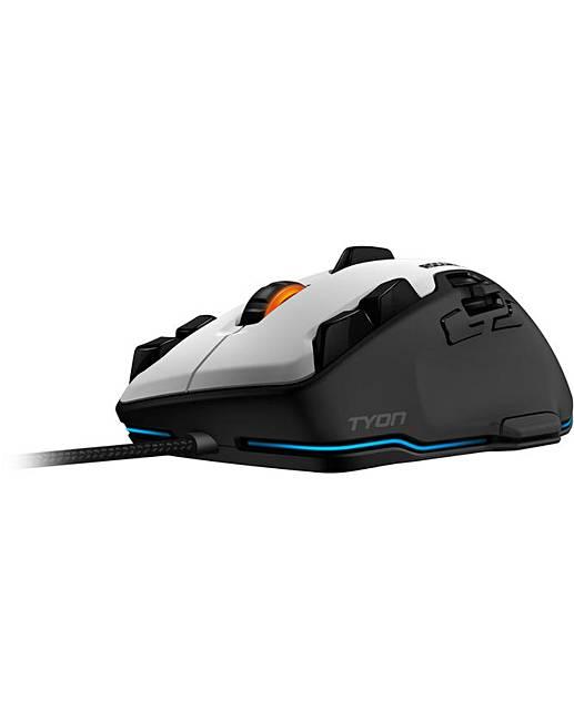 e57d27b226d ROCCAT Tyon Multi-Button Gaming Mouse   Oxendales