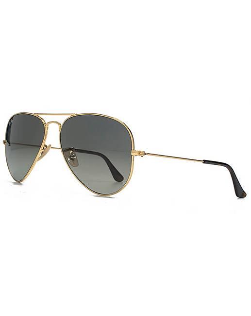 42d38c71c8 Ray-Ban Classic Aviator Sunglasses