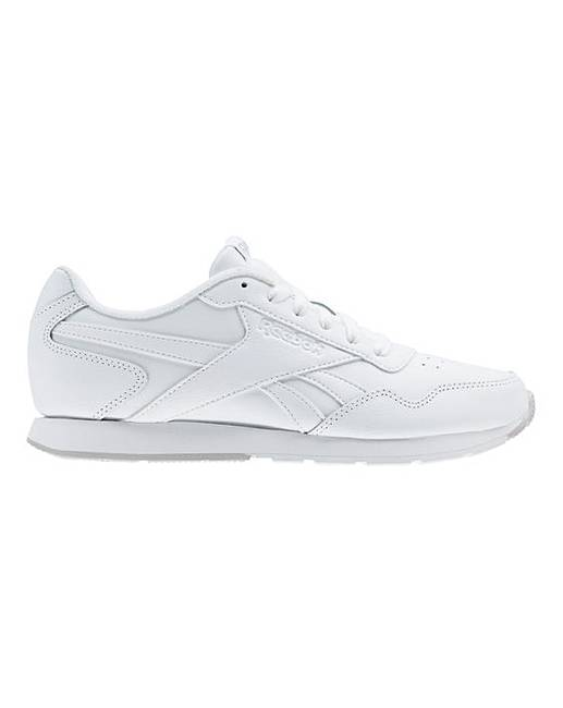 bd593a112a18 Reebok Royal Glide Womens Trainers