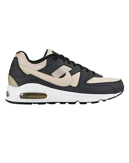 on sale a8abc c0649 Nike Air Max Command Womens Trainers   Oxendales