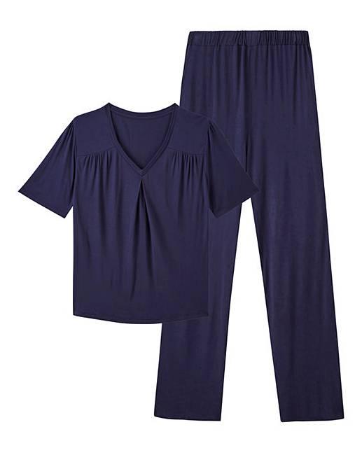 4157c830fcfc Pretty Secrets Modal Pyjamas
