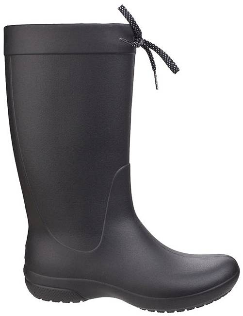 Crocs Freesail Womens Rain Boot  34ac9851a2